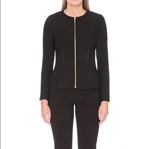Ted Baker TAALII textured suit